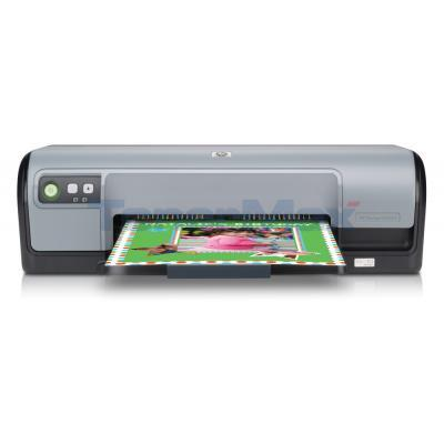 HP Deskjet D2545